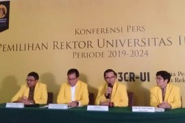 Panitia penjaringan calon rektor UI jemput bola cari figur kapabel