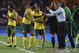 Kiprah Afsel berakhir di Piala Afrika 2019 karena kegagalan sentuhan akhir