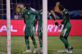 Senegal melaju ke semifi final Piala Afrika setelah atasi Benin 1-0