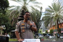 Caleg dari Gerindra dicari polisi terkait politik uang