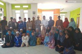 BBWM Bekasi salurkan dana CSR kepada anak yatim di LKSA