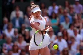 Singkirkan Halep, Alexandrova maju ke babak 16 besar China Open