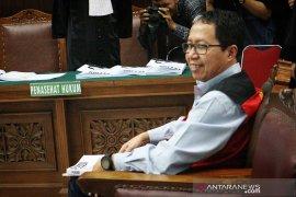 Majelis hakim pertimbangkan pledoi Joko