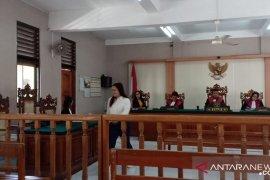 PN Denpasar penjarakan pemesan sabu dan ekstasi empat tahun