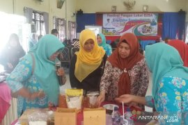 Pemprov - MUI Bangka Belitung bangun kampung pangan halal