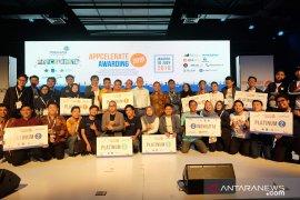 Lintasarta umumkan startup pemenang Appcelerate 2019