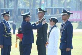 Panglima TNI lantik 169 Perwira Prajurit Karier TNI