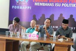 Susun kabinet, Jokowi diminta kedepankan aspirasi rakyat