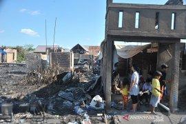 Pasca kebakaran kawasan padat penduduk Sungki Page 3 Small