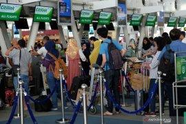 Pemerintah atur strategi tekan harga tiket pesawat