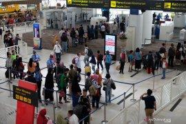 Waduh, Pemerintah izinkan maskapai naikkan tarif pesawat