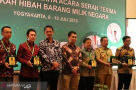 Pemkot Padangsidimpuan terima dana Rp3 miliar dari Kementerian ESDM