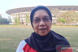 Pelatnas Atletik tetap gunakan Stadion Madya