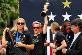 Jepang batalkan pengajuan tuan rumah Piala Dunia Wanita 2023