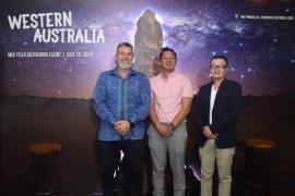 Saran aktor Ringgo Agus untuk liburan murah meriah di Australia Barat