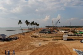 Gubermur pastikan Pelabuhan Kijing segera beroperasi