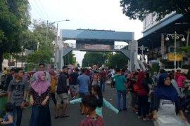 Pemkot Madiun gelar Pasar Minggu untuk akomodasi UMKM