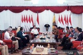 BPH Migas bakal bangun pipa gas trans Kalimantan