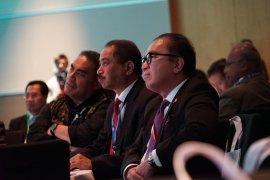 Indonesia dipromosikan pariwisata ke 20 negara Pasifik