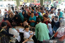 Social Affairs Ministry allocates Rp267 million for refugees