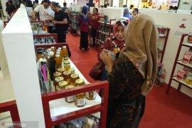 Ajang Kreatifood Surabaya targetkan transaksi Rp1 miliar
