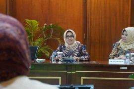 Ikuti TOP 99 Inovasi Pelayanan Publik, Wali Kota Mojokerto paparkan POSKO PAMAN
