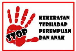Perempuan dan anak korban kekerasan harus berani melapor