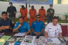 BNN Sumut amankan tersangka pencucian uang narkoba