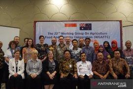 Indonesia perkuat akses pasar hortikultura ke Australia