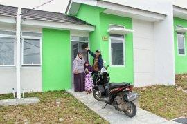 Permintaan rumah subsidi melalui KPR FLPP bertambah