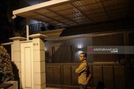 KPK dikabarkan geledah rumah yang diduga milik komisaris Bank Jatim