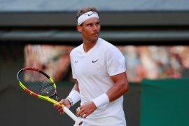 Pertemuan fenomenal Federer lawan Nadal