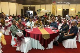 Kabupaten Bekasi terima bantuan videotron Kemenkominfo