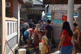 BPBD: Masyarakat Cirebon belum bisa kelola air