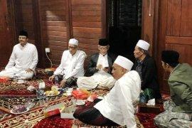 Gus Ipul berharap pertemuan Jokowi-Prabawo buat masyarakat kembali rukun