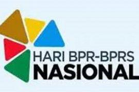 Ribuan peserta ikuti jalan santai HUT BPR-BPRS