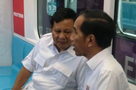 Prabowo dukung pemindahan ibu kota dengan empat catatan