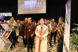 Indonesia Perkuat posisi di Pasifik, Len Industri bidik ekspor PLTS