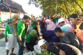 FKH kembali bagi seribu pohon penghijauan secara gratis