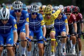 Daryl Impey juarai etape kesembilan Tour de France