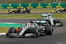Silverstone tunggu nasib GP Inggris hingga akhir april