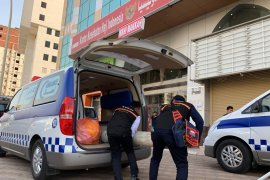 Klinik Haji Mekkah siapkan 50,8 ton obat-obatan