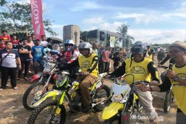 """""""One Day Trail Adventure"""" explores Gula Habang Forest"""