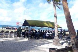 1.000 orang ikuti Kemah Bakti Pemuda di Tanimbar