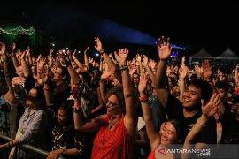 Sarawak tunda kegiatan skala besar termasuk RWMF 2020