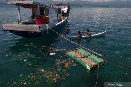 DKP Malut imbau masyarakat jaga kelestarian lingkungan laut