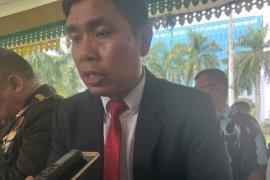 Kepala BPKAD Pematang Siantar ditetapkan sebagai tersangka