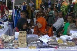 Pelaku UMKM Sukabumi  mengimbau manfaatkan teknologi informasi