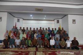 Alumni APDN HST siap berperan maksimal di pemerintahan
