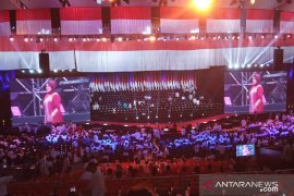 """TKN undang pendukung Prabowo-Sandi ke """"Visi Indonesia"""""""